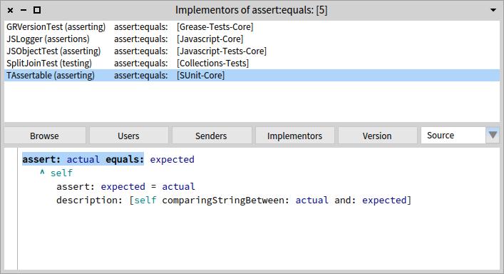 Implementors of assert;equals; [5].png