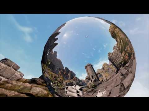 Theta in VR Play Movie