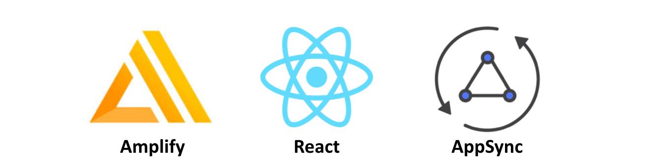 爆速】React+Amplify+AppSyncでリアルタイム掲示板アプリを15分