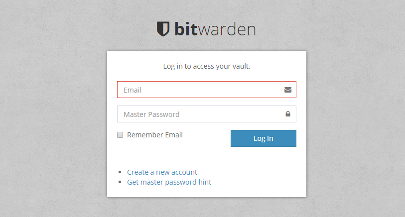 Log In bitwarden Web Vault.png