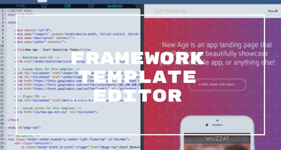 Framework Template Editor.png