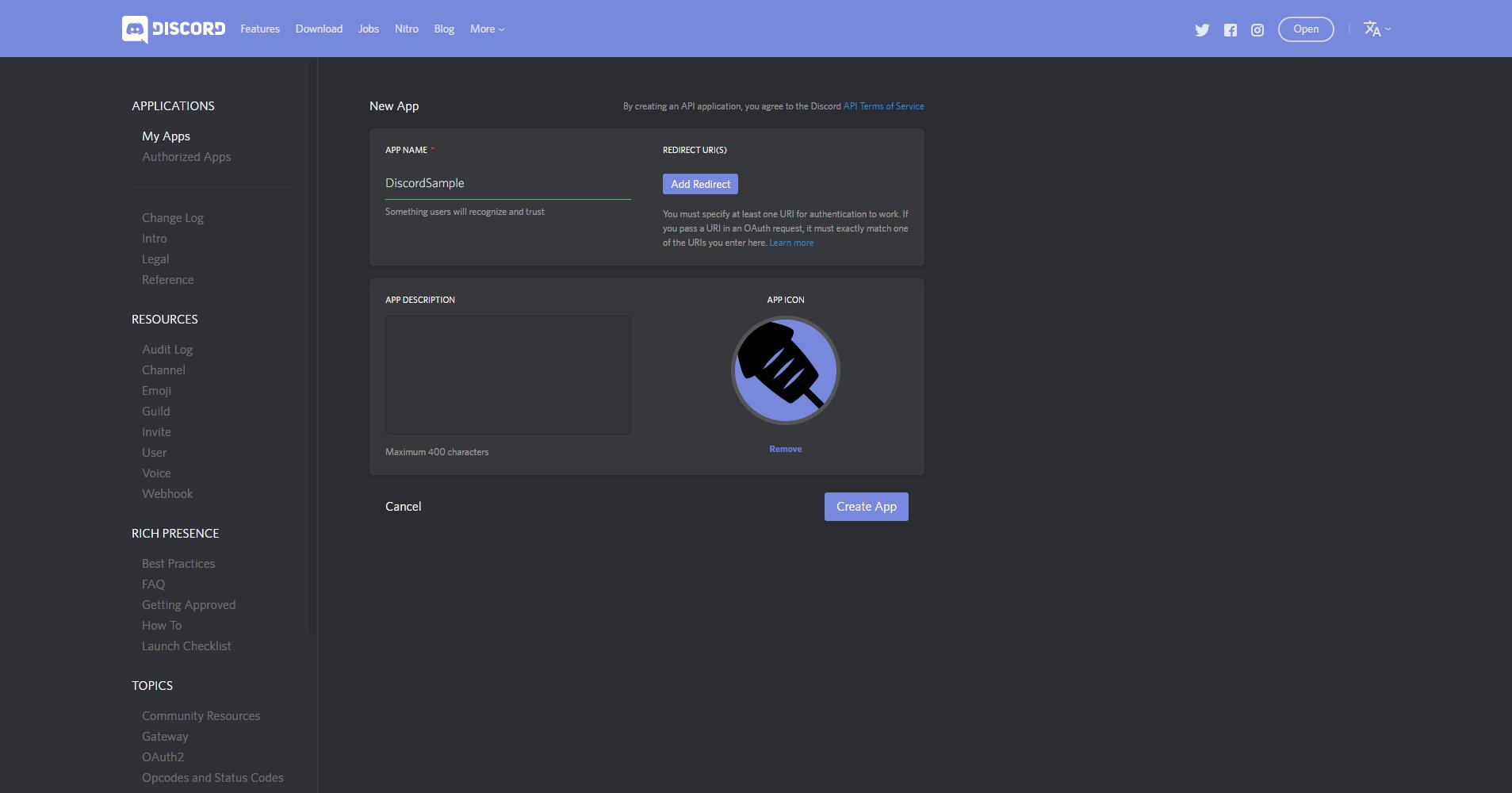 FireShot Capture 22 - Discord - Develope_ - https___discordapp.com_developers_applications_me_create.png