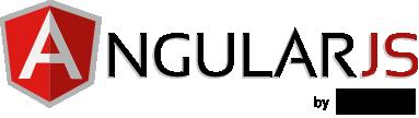 AngularJSロゴ