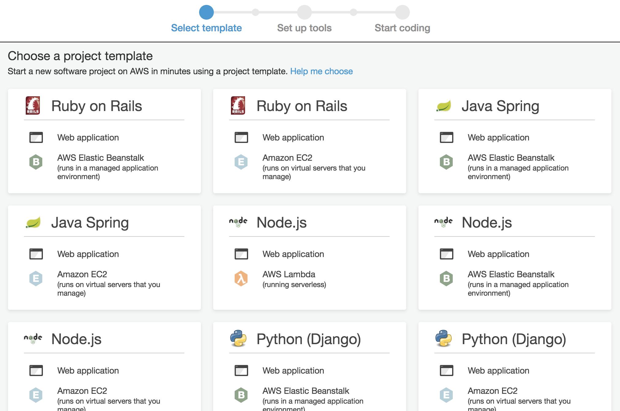 AWS Cloud9 で Ruby on Rails を試してみた - Qiita