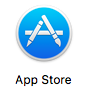 App Storeアイコン