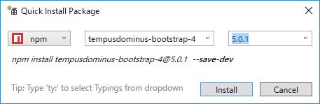 Bootstrap 4でDatetimePickerを使いたい - Qiita