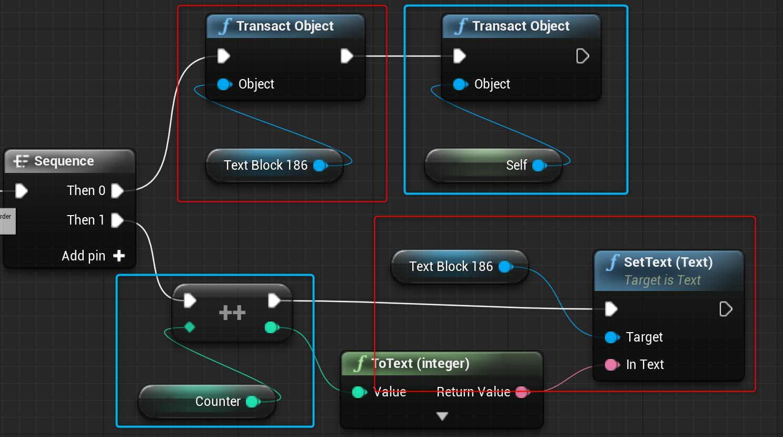 UE4]Editor Utility Widgetでツール・エディタ拡張を作る際の