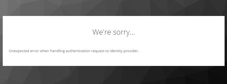 KeycloakがActive Directoryに登録されたユーザで認証できるよう