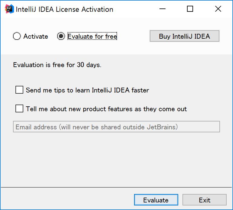 認証プロキシ配下でIntelliJ IDEAのライセンス認証を行う - Qiita