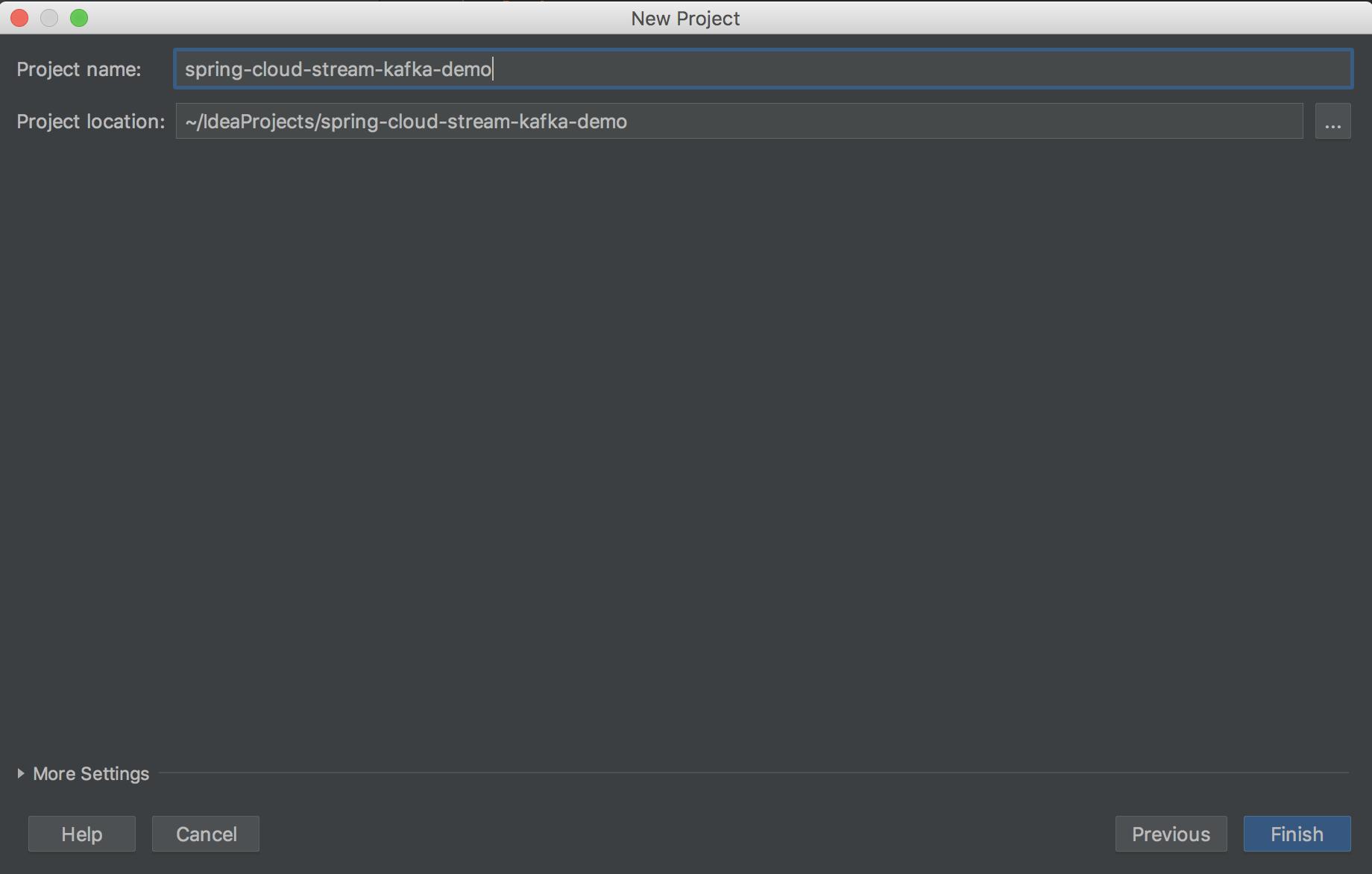 Spring Boot WebFluxとKotlinの組み合わせでSpring-Cloud-Stream