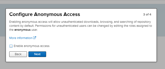 Nexus Repository Manager 3のDocker Registryを試す - Qiita