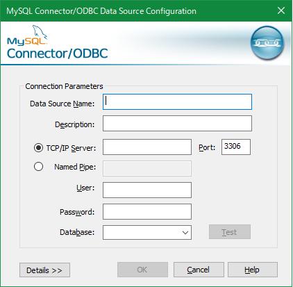 mysqlへExcelVBAから接続する。64bit Winに32bit Excelをインストールしている場合。