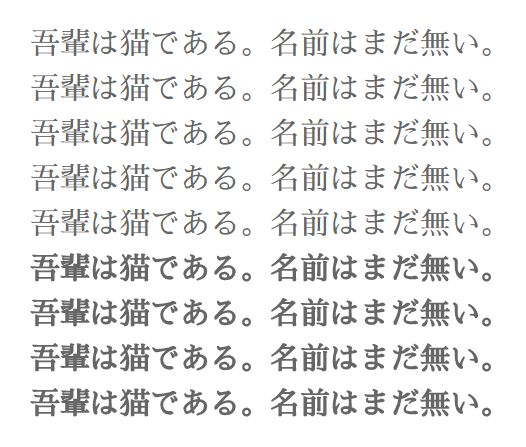 Sawarabi Mincho.JPG