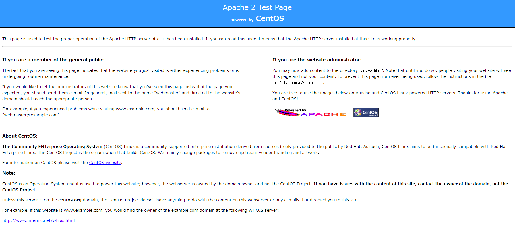 FireShot Capture 75 - Apache HTTP Server Test Page powered by CentOS - http___localhost_8080_.png