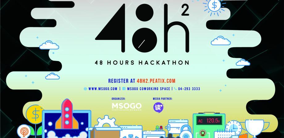 48H2 Hackathon