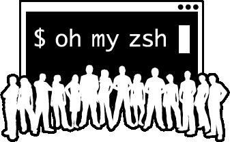 まだ oh my zsh で消耗してるの qiita