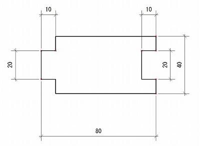 Kicadの小技(DXFから外形取り込み) - Qiita