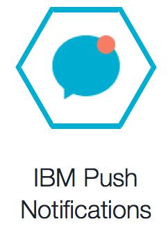 iosとandroidアプリにプッシュ通知をbluemixから送ってみる qiita