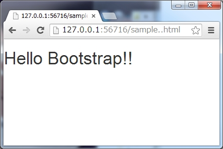 Bootstrap 1 css qiita for Bootstrap table no border