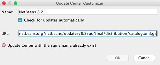 NetBeans 9でJava EEを使えるようにする - Qiita
