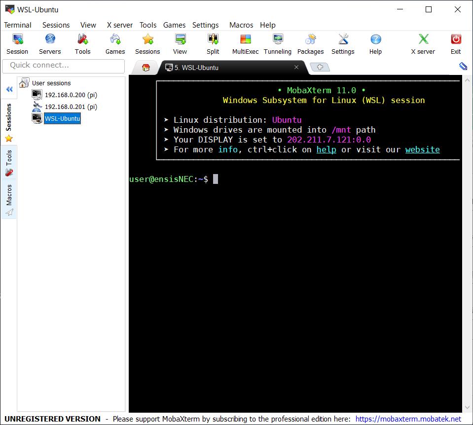 OpenFOAM: 導入編 WSLへのOpenFOAM 6, OpenFOAM-dev, OpenFOAM