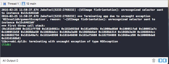 Tesseract OCR for Swift - Qiita
