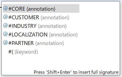 Fiori】CDSビューでFiori Appを作る(2) UIアノテーション - Qiita