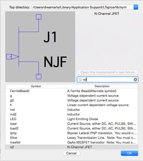 回路シミュレーション LTspice の使い方(4) 「ウィーンブリッジ