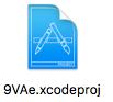9VAe.xcodeproj