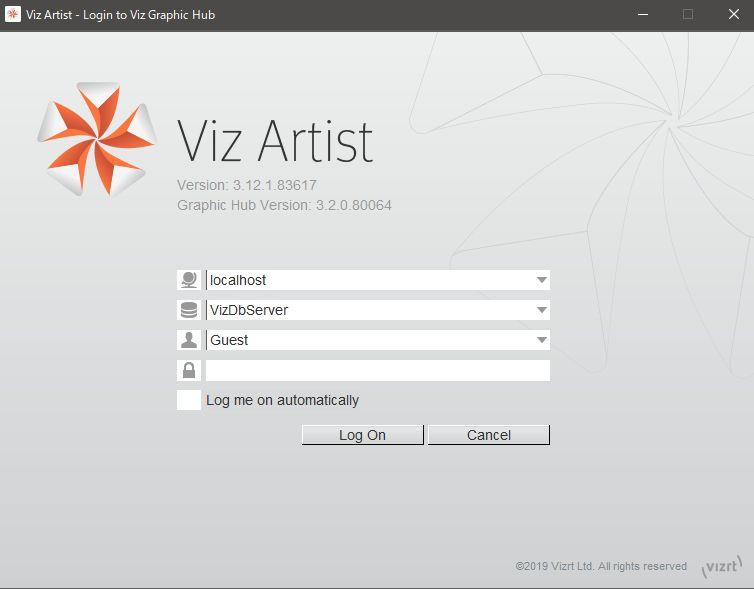 Viz Artist Freeの導入方法について(2) - Qiita